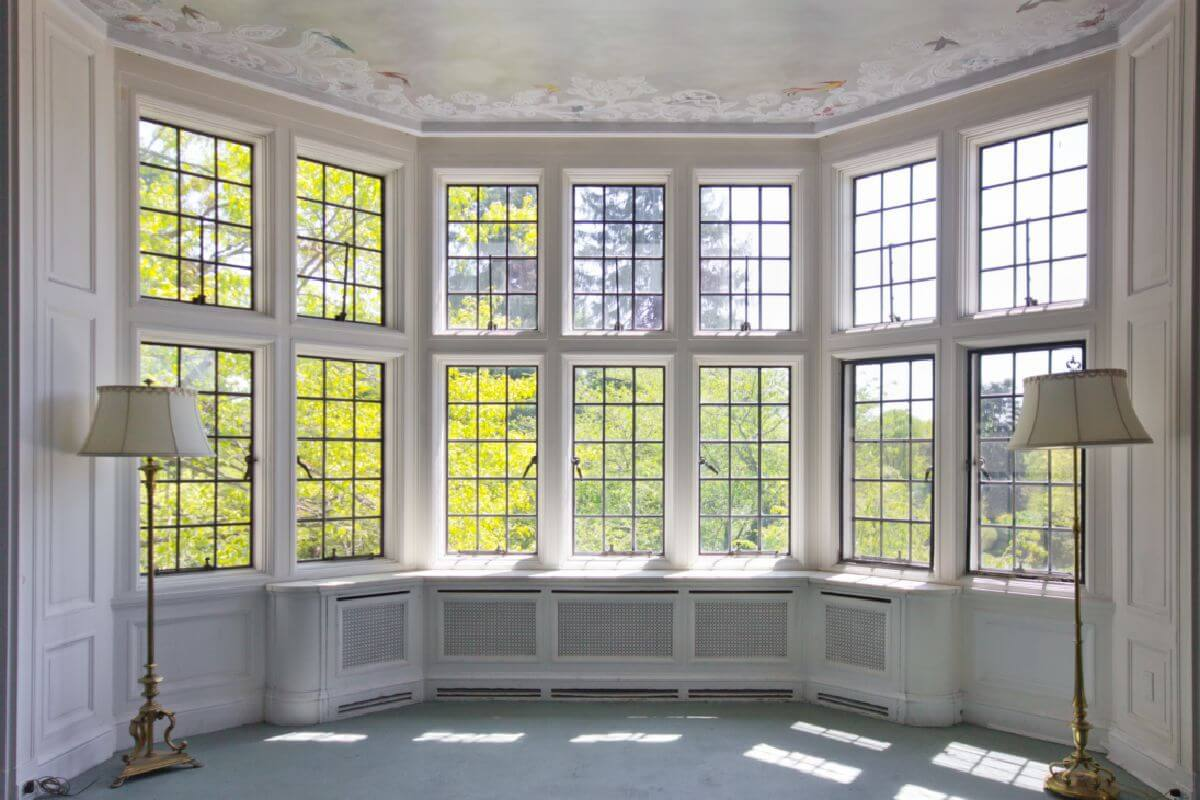 Replacement Bay Windows Nottingham