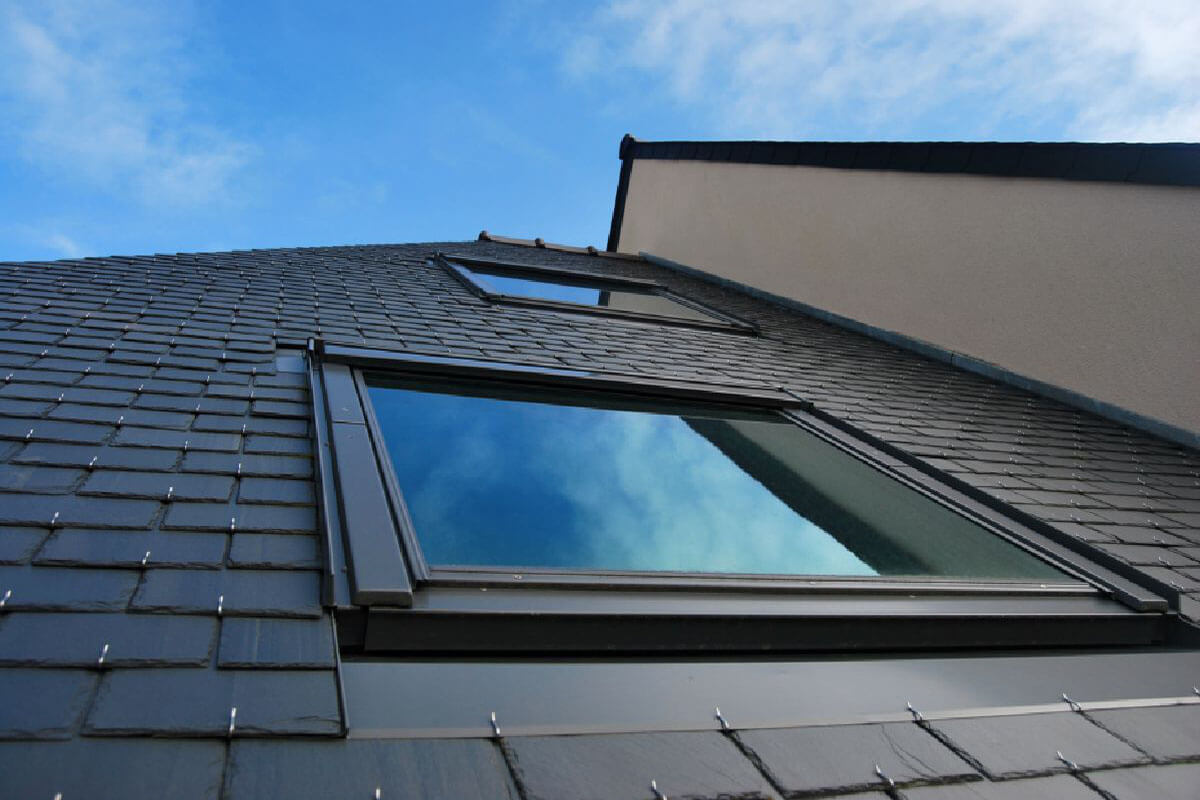 Replacement Velux Windows Nottingham Replacement Windows