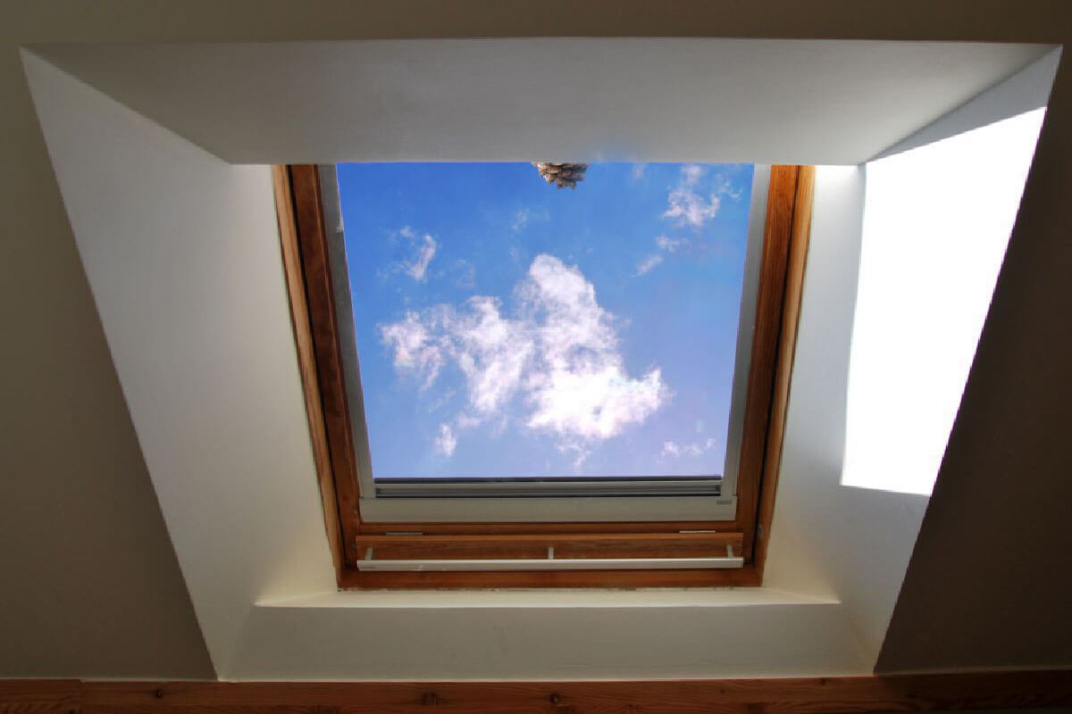 Replacement velux windows nottingham replacement windows for Velux glass