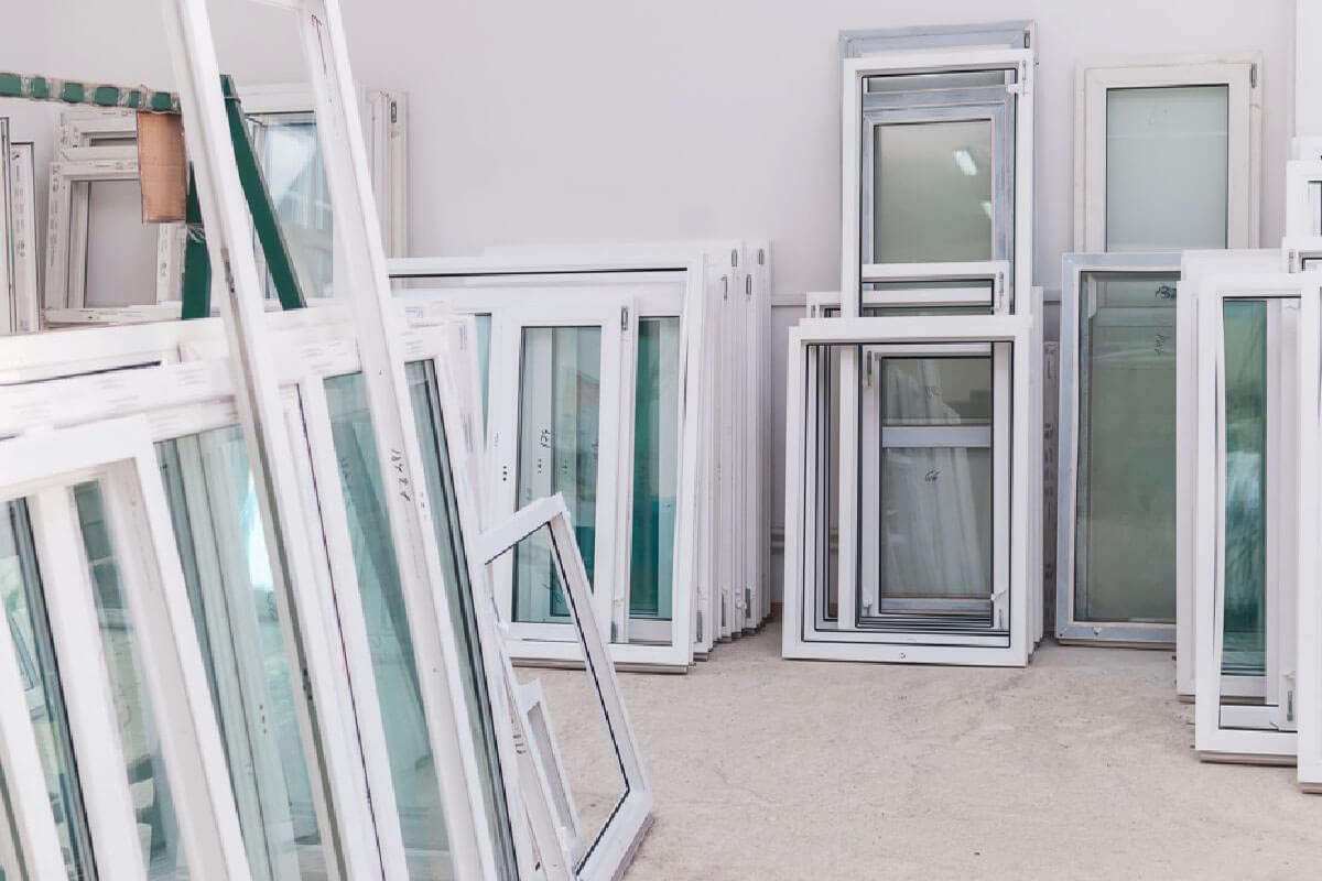 Replacement Window Suppliers Nottingham